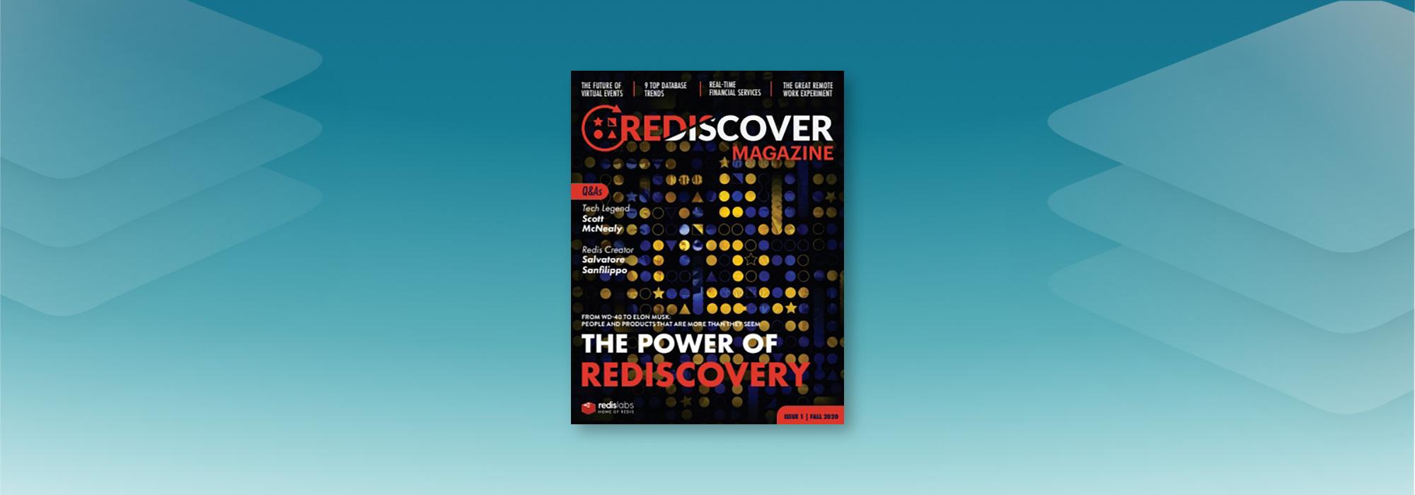 Blog da AdviseU - Revista Rediscover
