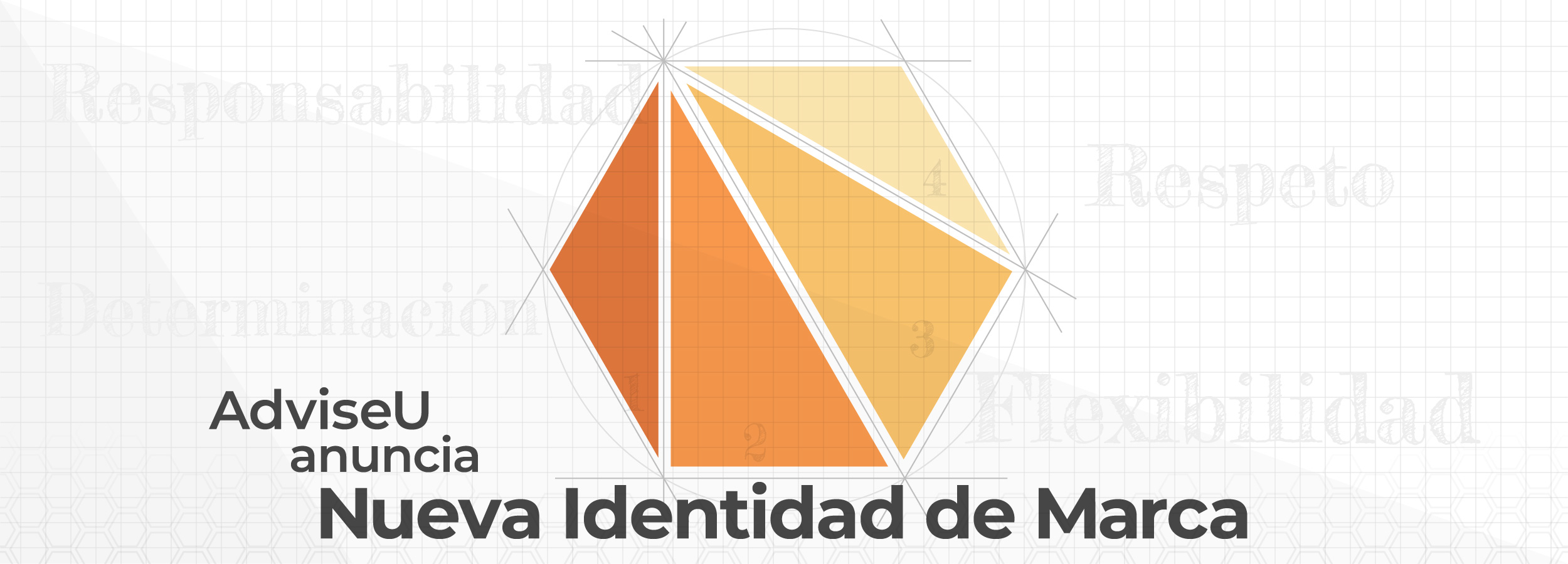 AdviseU Anuncia Nueva Identidad de Marca