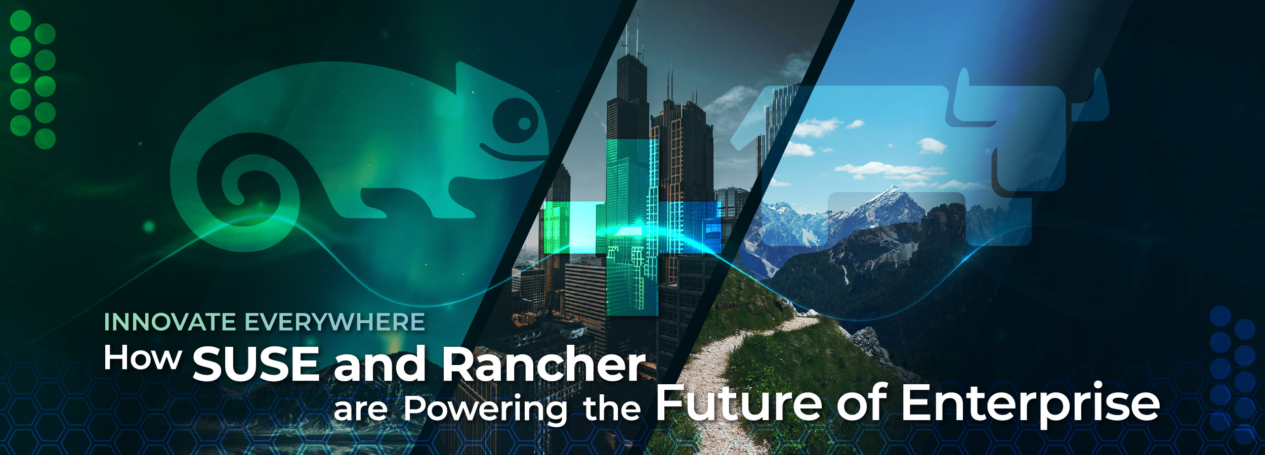 How SUSE and Rancher are Powering the Future of Enterprise